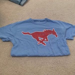 SMU Mustangs T-shirt